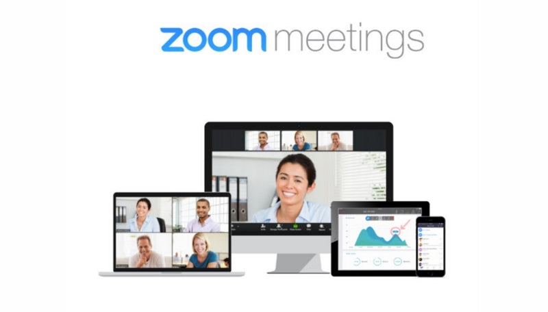 Zoom Meeting Business
