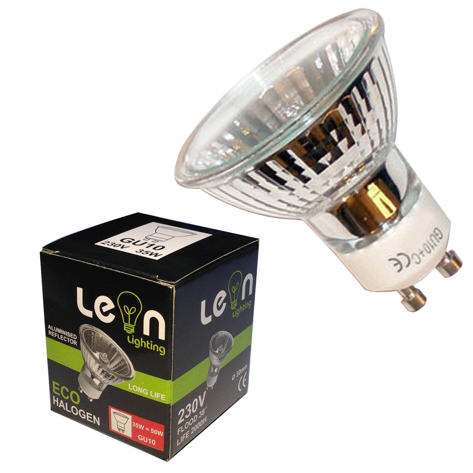 Leonlighting Halogen Lamps