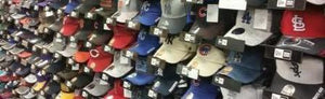 Welcome to Sport City Hats