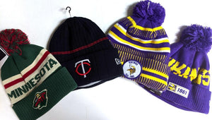 Knit Cap Sale