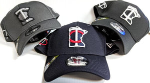 New! 2020 Batting Practice Hats!