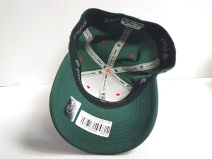 Minnesota Wild Cap 2018 Official NHL Draft Stretch Fit Fitted Hat