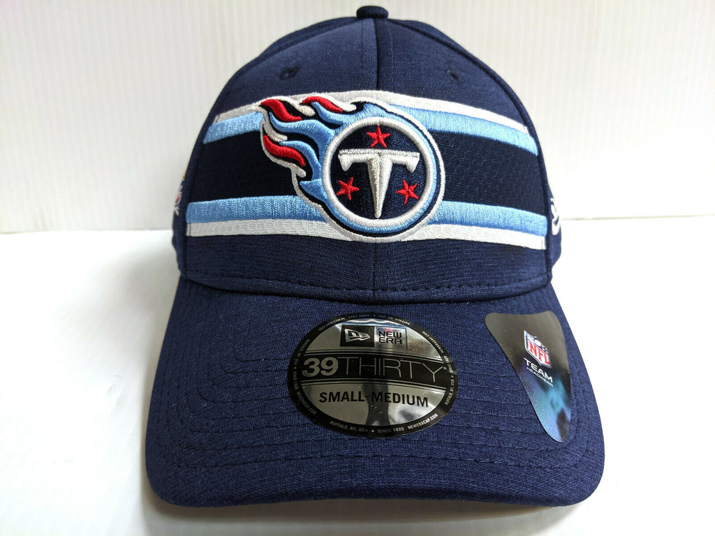 Tennessee Titans Cap Era 39Thirty Stretch On Field 2019 Thanksgiving Hat NFL