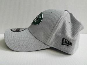 New York Jets Cap New Era 39Thirty Stretch Fitted Hat 2018 Training Camp