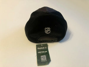 Anaheim Ducks Reebok Cap 2016-17 Center Ice 2nd Season Mesh Snapback Hat NHL