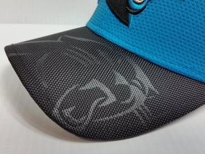 Carolina Panthers Cap New Era 39Thirty Stretch Fit On Field 2016 Sideline Hat