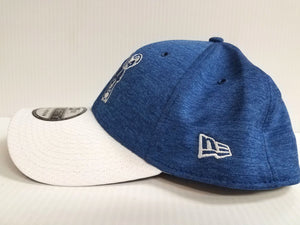 Indianapolis Colts Cap Era 39Thirty Stretch On Field 2018 Home TB Sideline Hat