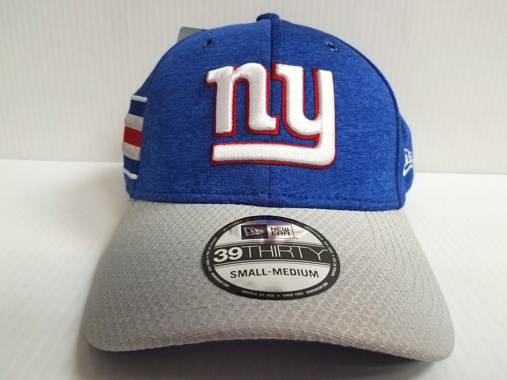 New York Giants Cap Era 39Thirty Stretch On Field 2018 Home Sideline Hat