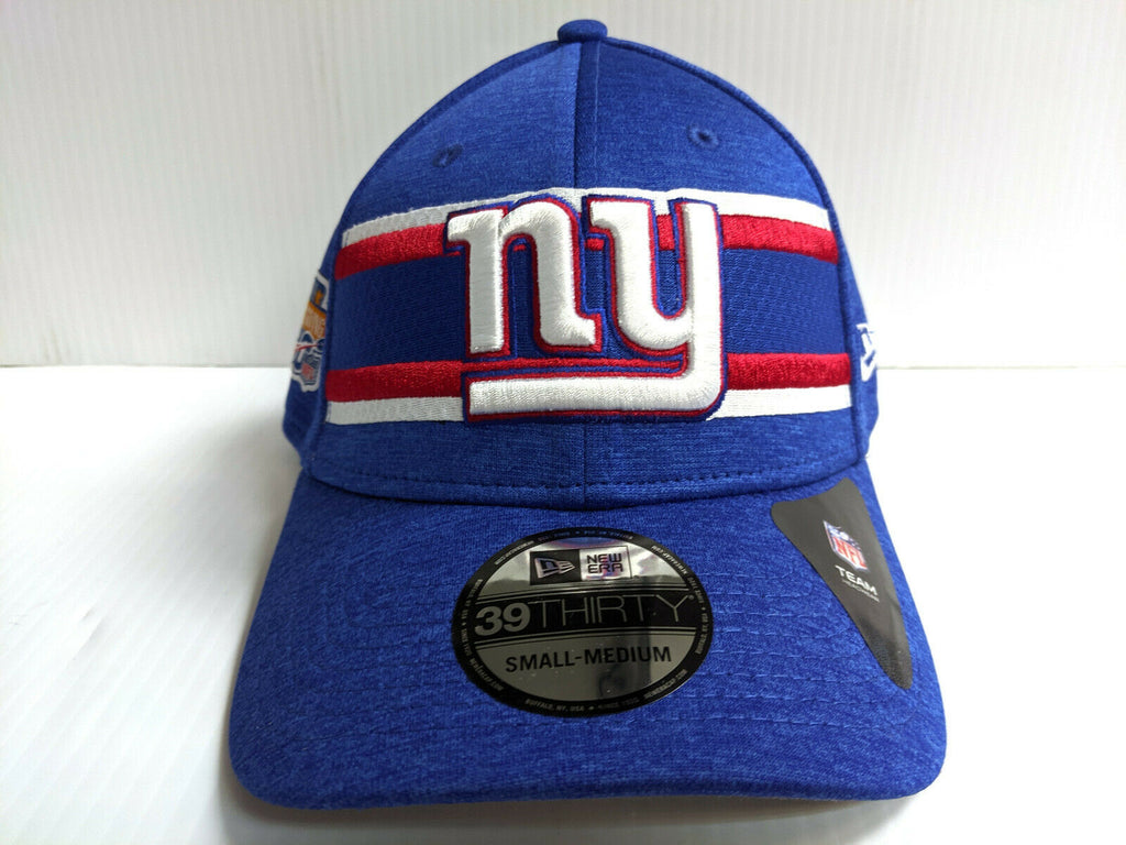 New York Giants Cap Era 39Thirty Stretch On Field 2019 Thanksgiving Hat NFL