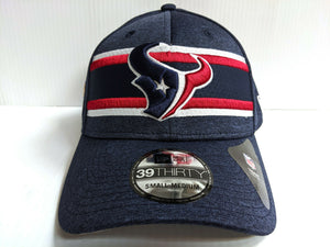 Houston Texans Cap Era 39Thirty Stretch On Field 2019 Thanksgiving Hat NFL