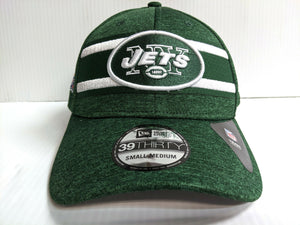 New York Jets Cap Era 39Thirty Stretch On Field 2019 Thanksgiving Hat NFL