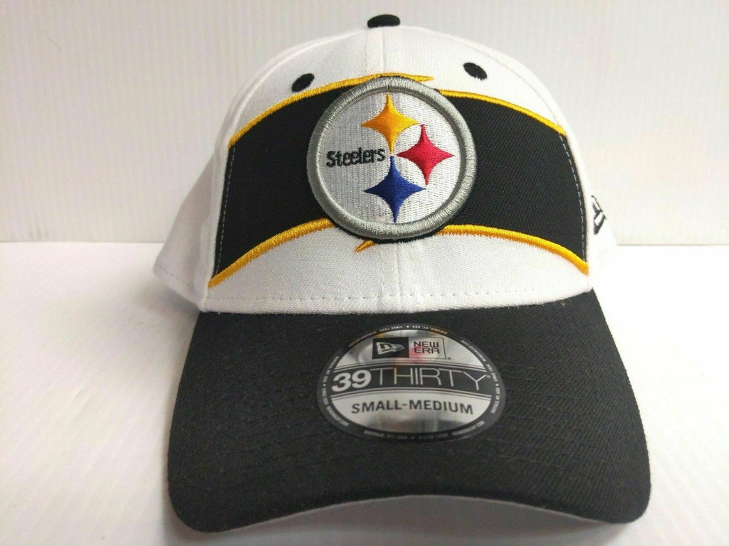 Pittsburgh Steelers Cap Era 39Thirty Stretch 2018 Thanksgiving Day Sideline Hat