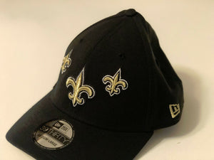 New Orleans Saints Cap New Era 39Thirty Stretch 2019 On Stage NFL Draft Hat
