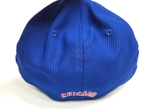 Chicago Cubs Cap New Era 39Thirty Stretch Fit Fitted Hat 2017 Diamond Era MLB