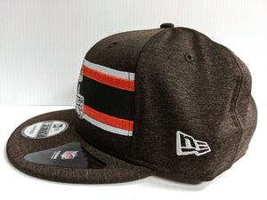 Cleveland Browns Cap New Era 9Fifty Snapback 2019 Thanksgiving Hat NFL