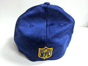 Los Angeles Rams Cap Era 39Thirty Stretch On Field 2019 Thanksgiving Hat NFL