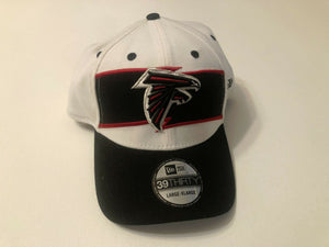 Atlanta Falcons Cap Era 39Thirty Stretch 2018 Thanksgiving Day Sideline Hat