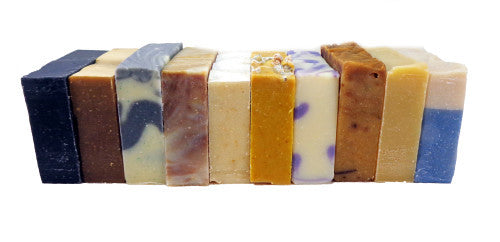8 Reason to Stop Using Store-bought Soap