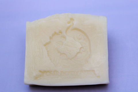 Pear Chutney Bar Soap