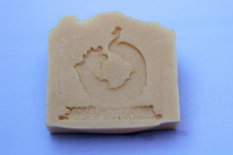 Lavender & Goat Milk Bar Soap