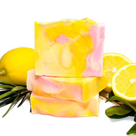 Lavender & Lemongrass Bar Soap