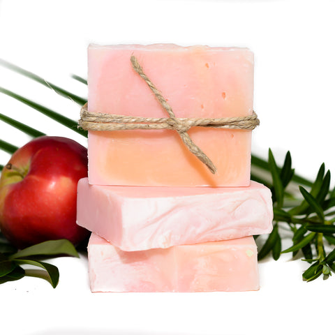 Apple Mango Tango Bar Soap