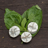Lovewild Design Basil And Mint Seed Coins