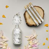 Lovewild Design Bath Salt Vials