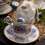 Lovewild Design Blooming Tea cup Gift Set