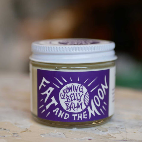 Growing Belly Balm