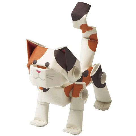 Paper Cat Craft Kit
