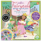 Fairytale Spinner Game