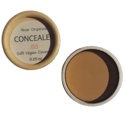 Zero Waste Concealer | 03 - Medium Light