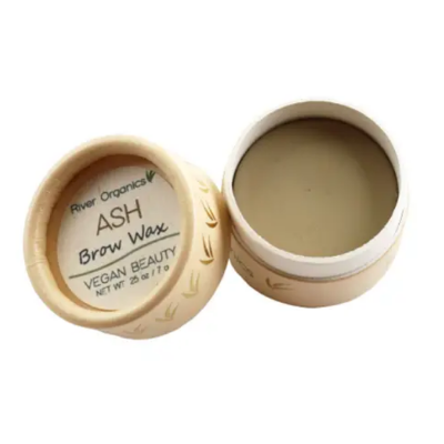 Eyebrow Wax | Ash