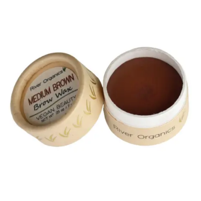 Eyebrow Wax | Medium Brown
