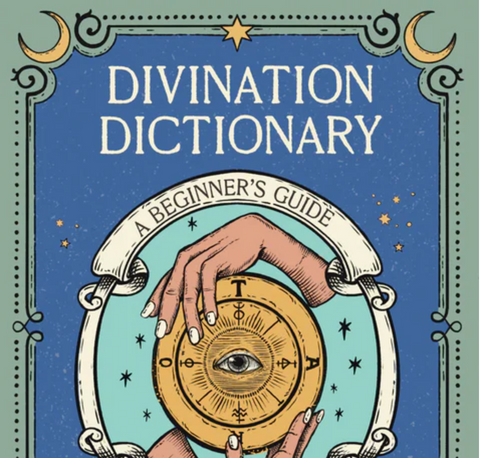 Divination Dictionary