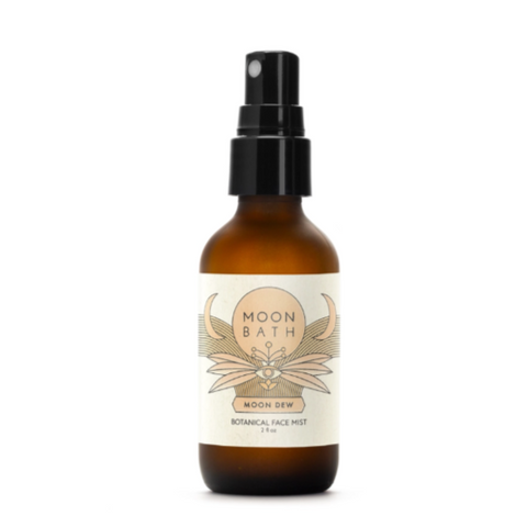 Botanical Face Mist