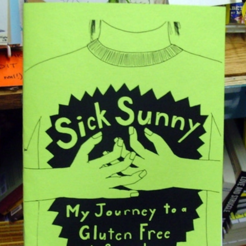 Sick Sunny: My Journey to a Gluten Free Lifestyle