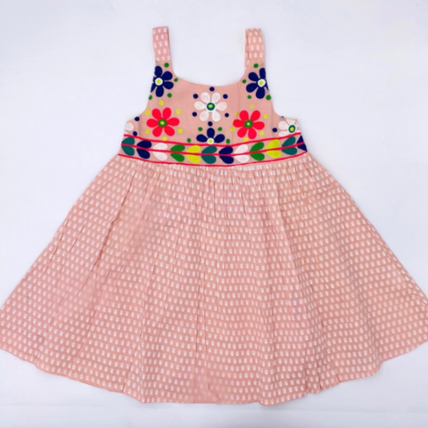 Misha Dress 4T