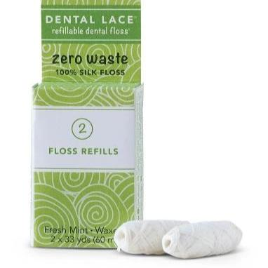 Biodegradable Floss Refill