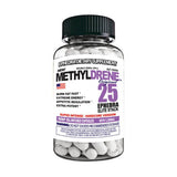 METHYLDRENE ELITE 25mg 100 CÁPSULAS