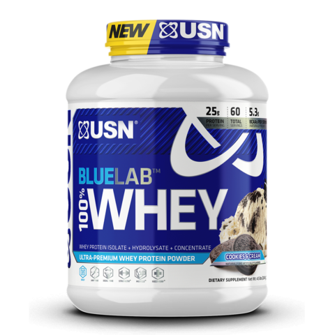 BLUE LAB WHEY 4.5 LIBRAS