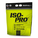 ISO-PRO HYDROLYZED 8 LIBRAS