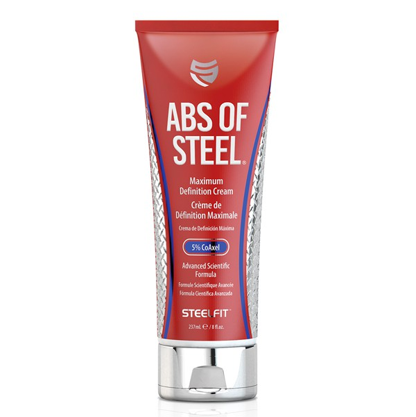 ABS OF STEEL 8OZ
