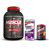 KIT MUSCLE INFUSION/AMINO DRIVE/HYDROXYCUT