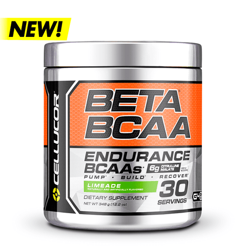 CELLUCOR BCAA BETA 30 SERVICIOS