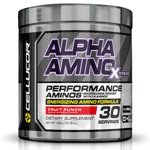 Cellucor Alpha Amino 30serv