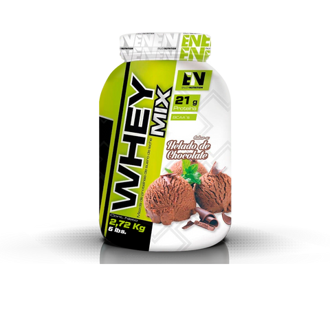 ENJOY NUTRITION WHEY MIX 6 LIBRAS