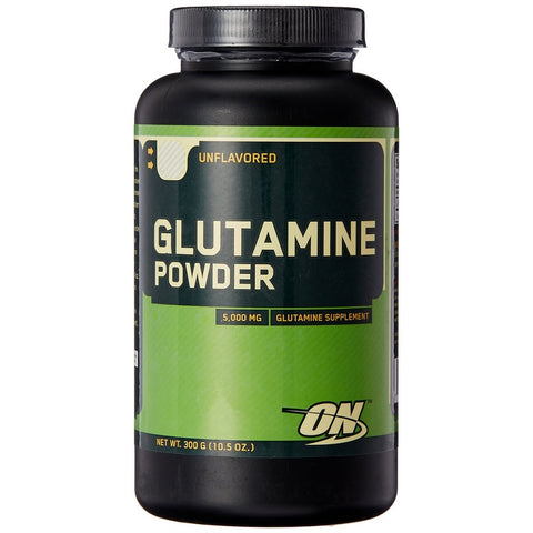 Glutamine Powder 300G 58SERV