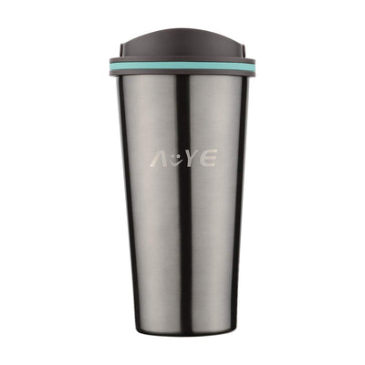 AUYE Coffee Mug,Stainless Steel Vacuum Insulated Tumbler,Water Bottle/Travel Mug with Safety Food Grade Lid